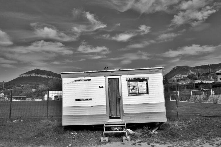 Millau confinement photos de rue série 3 20