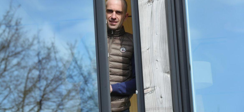 Millau Frédéric Boissière confinement coronavirus 4