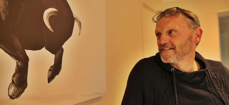 Philippe Ramondenc portrai