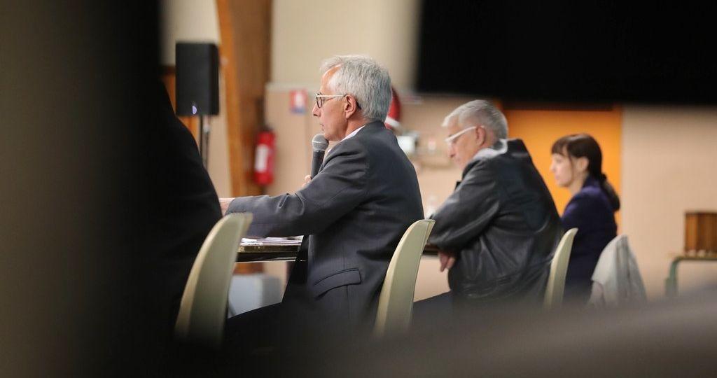 millau dernier conseil municipal 4 juin 21